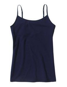 sale $8.34 color: French Navy, size: 10? Strappy Cami | Girls Tanks & Camis Clothes | Shop Justice
