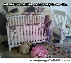 Every Parent's Worst Nightmare