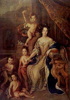Madame-de-Montespan2 - Барокко — Википедия