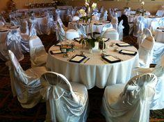 previous wedding reception at the Queen Kapiolani