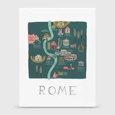 Image result for rifle paper co art print
