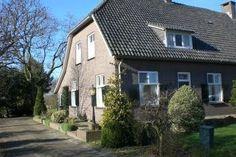 Cromvoirtse Hoeve, nabij Den Bosch 3 kamers, €55