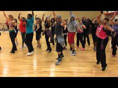 Meghan Trainor All About That Bass (Zumba / Hip Hop) - YouTube