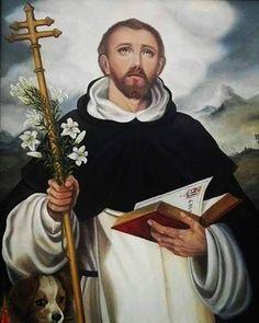 Saint Dominic, Guardian Angels, Line Art, Catholic, Saints, Star, Costumes, Catholic Saints, Catechism