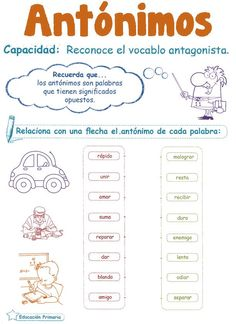 http://razonamiento-verbal1.blogspot.com/2013/03/antonimos-para-ninos.html