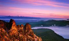 Bend Oregon Cascade Mountain Gallery – Mike Putnam Landscape Photography | Fine Art landscape Images by Bend, Oregon Photographer, Mike Putnam