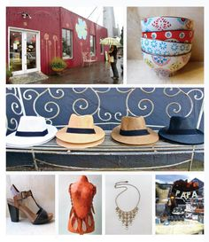 We Love: Our Seattle Neighborhood (Burnt Sugar Boutique) - Twine Living