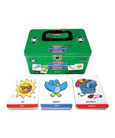 Another great find on #zulily! Webber Spanish Articulation Cards for S, R and L by Super Duper Publications #zulilyfinds