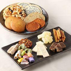 全国から集めた駄菓子の中からおすすめの10種類を。【おすすめ人気の駄菓子詰合せ】