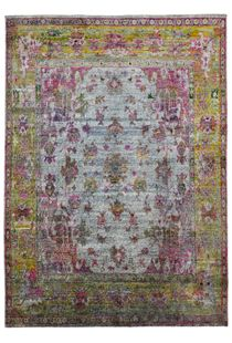 "The Most Beautiful Collection Of Rugs!!... ABC Carpet And Home...Aquasilk 7'9""x10'11"". want it!"