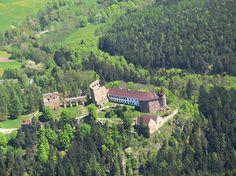 Hrad Velhartice Czech Republic, Prague, Manor Homes, Castle, Mansions, Palaces, House Styles, Nature, Bohemian