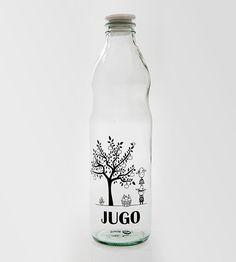 botellas de vidrio decoradas - Buscar con Google Vasos Vintage, Mocca, Carafe, Decoupage, Jar, Canning, Mugs, Coffee, Bottle