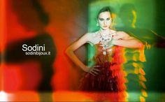 SODINI  Shooting: Mescaline Top Bijoux  Preziosa Magazine 1/2013  http://preziosamagazine.com/#50915