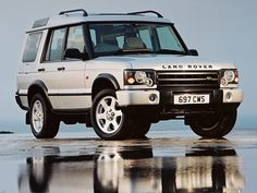 Land Rover Discovery MY2004 (2007 – 2007)