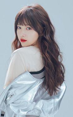 Korean Hairstyles & Fashion | Official Korean Fashion