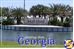 Locating the Best RV Routes - RV Campgrounds - Restaurants - Workmping for Snowbirds & other RVers Jekyll Island Georgia, Hartford Connecticut, Rv Campgrounds, Trail, In This Moment, Outdoor Decor