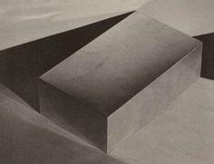 Saltine Box 1922  Paul Outerbridge, Jr.