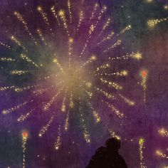firework by Puuung