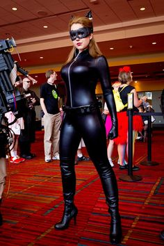Best Batman Cosplay Ever (This Week) - 07.30.12 - ComicsAlliance   Comic book culture, news, humor, commentary, and reviews