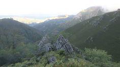 Comienza la berrea en Asturias: Todo un espectáculo de la naturaleza