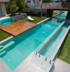 10 Dreamworthy Swimming Pools. Sighhhh