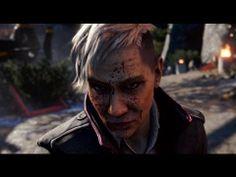 Far Cry 4 Introduction E3 trailer