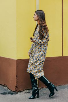 Street looks à la Fashion Week printemps-été 2016 de Milan | Vogue
