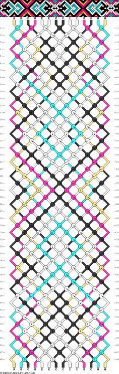 http://friendship-bracelets.net/pattern.php?id=90433