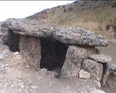 Celtiberia.net v3.0 - Megalitos en la cuenca del río Gor - Poblamientos