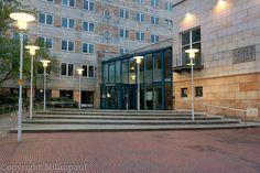 Lingen - Rathaus / New Town Hall