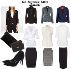 14 best Interview images on Pinterest   Work wardrobe, Work outfits ... 013ee81d48