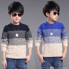 Trendy Knitting Sweaters For Boys Jumpers Baby Cardigan Knitting Pattern Free, Knitting Stiches, Knitting For Kids, Baby Knitting, Crochet Baby, Knit Baby Sweaters, Boys Sweaters, Knitting Sweaters, Baby Boy Fashion