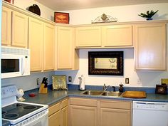 Kitchens without windows google search kitchen sinks for Kitchen designs without windows
