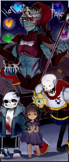 Drawing uploaded by sayadesu on PaigeeWorld: horrortale, undertale, blood Undertale Ships, Undertale Fanart, Undertale Comic, Undertale Memes, Horror Sans, Underswap, My Demons, Fan Art, Comic Games