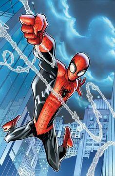 /Superior Spider-man: Ostatnie życzenie
