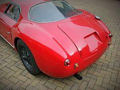 ATL-Alfa Romeo 2000 Sports Coupe