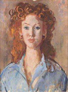 Nicondra McCarthy - Augustus John