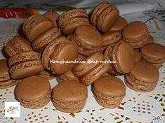 Biscuits, Deserts, Muffin, Food And Drink, Cookies, Chocolate, Bakery Business, Candy, Crack Crackers
