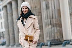 冬天必備!看街拍達人如何演繹五種不同款的冷帽 | Popbee - 線上時尚生活雜誌