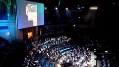 Final Fantasy VI Character Medley | Distant Worlds London 2014