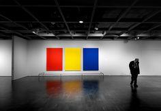 https://flic.kr/p/nSRhs8   The Primaries   Exploring the Milwaukee Art Museum. www.chicageaux.com