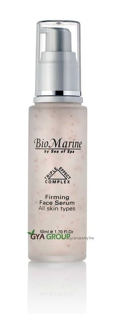 Firming Face Serum for all skin types by Sea Of Spa. 1.7 oz. 50 ml   #SeaOfSpa