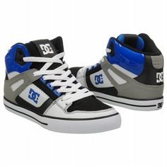 DC Shoes  Men's Spartan Hi at Famous Footwear