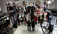 Do Department Stores Have a Future?
