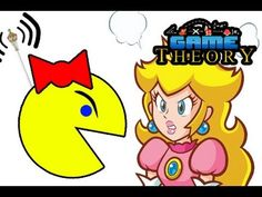 Game Theory: Mario, The Problems with Princess Peach - YouTube.  Can be used for critical approaches to literature. Sure, it's about Mario and Princess Peach, but the elements of psychological theory, feminist theory, historicism, etc, are all embedded.