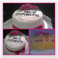 Cumpleaños de Marjorie - Mayo 2012