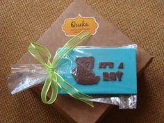 Tabbletita Chocolate Baby Shower !!!