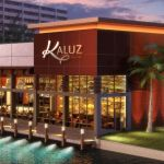 Kaluz, a new Fort Lauderdale waterfront restaurant for 2013.