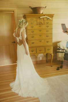 Wedding Bells: Gillian and Joey | Free People Blog #freepeople