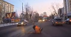 Faith in humanity restored - Russian video that made the whole world cry